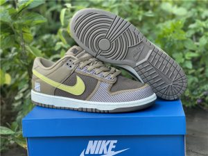 Undefeated x Nike Dunk Low SP Canteen Low Price DH3061-200