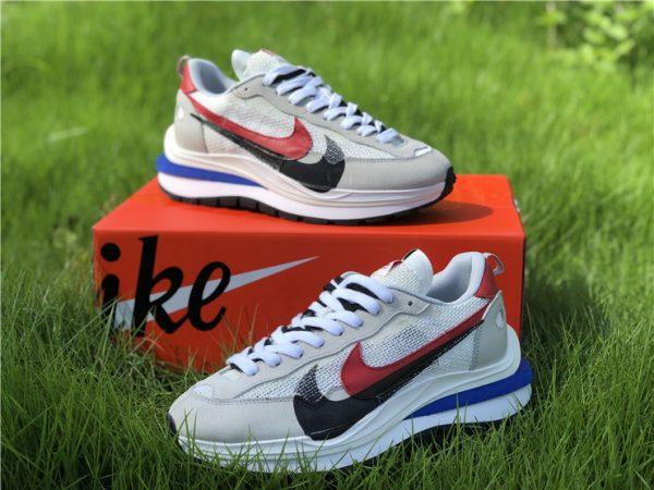 Sacai x Nike Pegasua Vaporfly Sail Jogging Shoes CI9928-010-2
