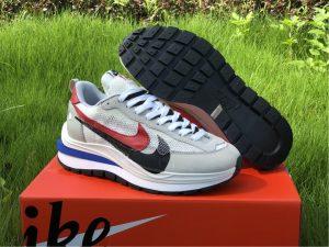 Sacai x Nike Pegasua Vaporfly Sail Jogging Shoes CI9928-010
