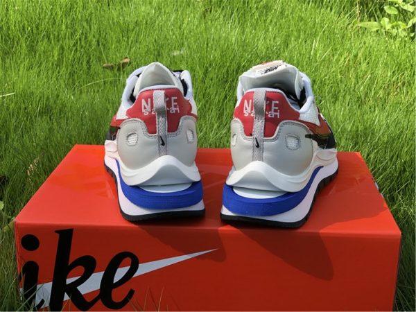 Sacai x Nike Pegasua Vaporfly Sail Jogging Shoes CI9928-010-5