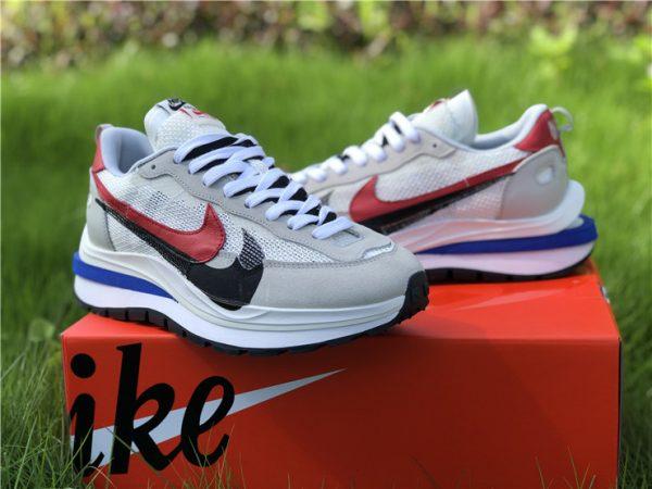 Sacai x Nike Pegasua Vaporfly Sail Jogging Shoes CI9928-010-6