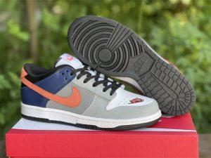 2021 Nike Dunk Low EKIN Shoes UK To Buy DC7454-100