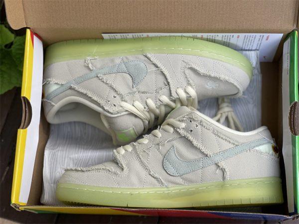 2021 Nike SB Dunks Low Mummy Men Sneakers DM0774-111-1