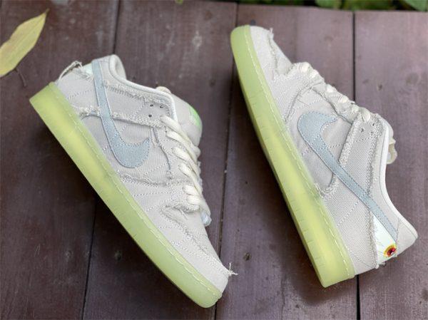 2021 Nike SB Dunks Low Mummy Men Sneakers DM0774-111-2
