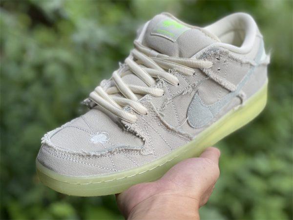 2021 Nike SB Dunks Low Mummy Men Sneakers DM0774-111-5