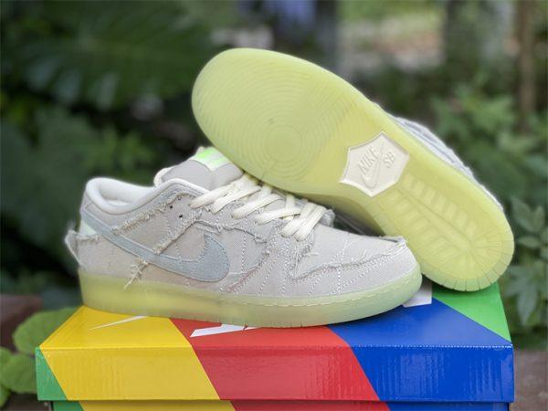 2021 Nike SB Dunks Low Mummy Men Sneakers DM0774-111